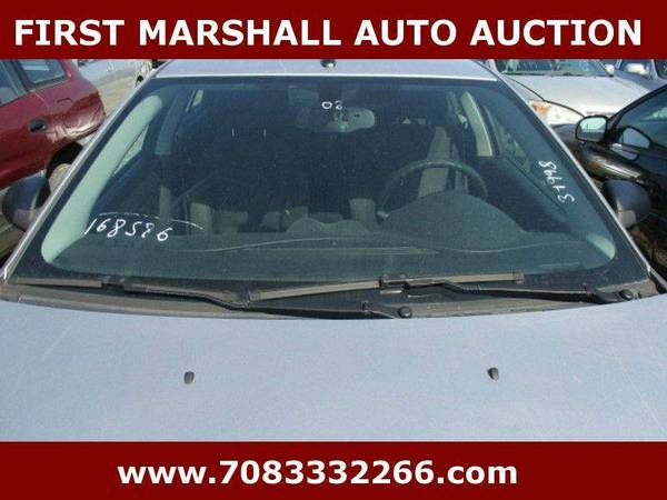 2008 Pontiac G6 1SV Value Leader - First Marshall Auto Auction