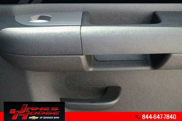 2012 Chevrolet Silverado 1500 - FREE OIL CHANGES FOR LIFE