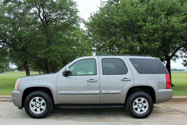 2008 GMC YUKON SLT SUV 5.3L V8*CLEAN CARFAX!*CALL OR TEXT ANYTIME!