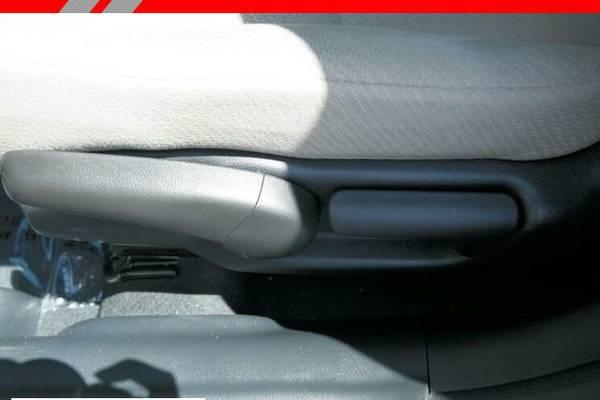 2013 Honda Civic Sedan - Free Oil Changes For Life