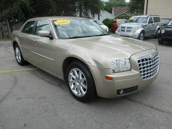 2009 *Chrysler* *300* Touring *$499 Down Drives Today!*