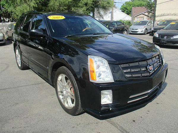 2007 *Cadillac* *SRX* V6 *$499 Down Drives Today!*