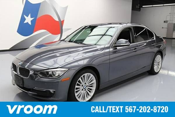 2014 BMW 328d 7 DAY RETURN / 3000 CARS IN STOCK