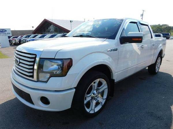 FORD F150 TRUCKS FX4 LARIAT KING RANCH PLATINUM LIMITED XLT 4WD 2WD