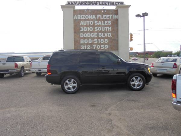 2007 CHEVY TAHOE...WE FINANCE IN HOUSE...NO CREDIT CHECKS...
