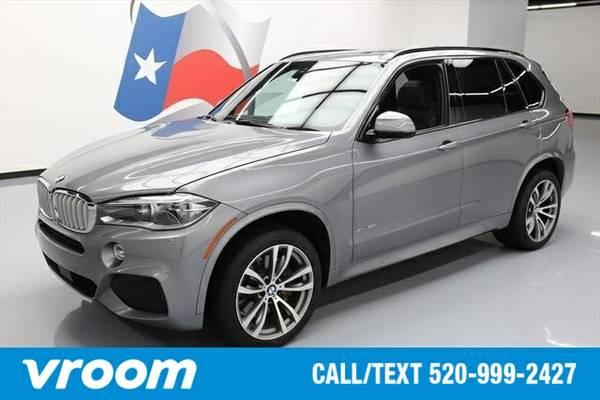 2014 BMW X5 xDrive50i 7 DAY RETURN / 3000 CARS IN STOCK