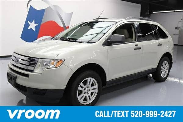 2007 Ford Edge SE 7 DAY RETURN / 3000 CARS IN STOCK