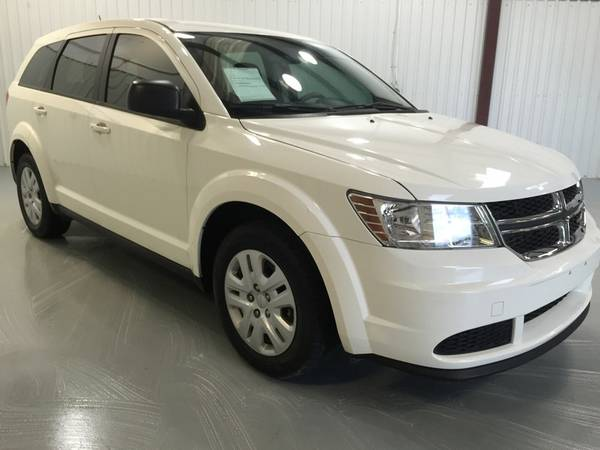 2013 DODGE JOURNEY**PUSH BUTTON START**KEYLESS**TINT**FLAT SCREEN