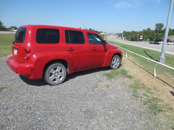 2008 Chevy HHR