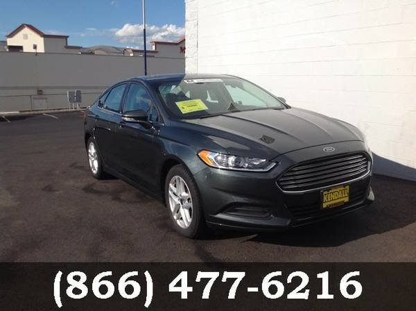 2015 Ford Fusion Guard Big Savings.GREAT PRICE!!