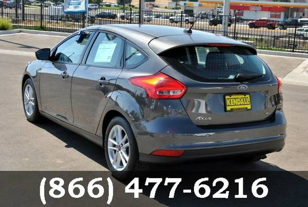 2015 Ford Focus Magnetic Drive it Today!!!!