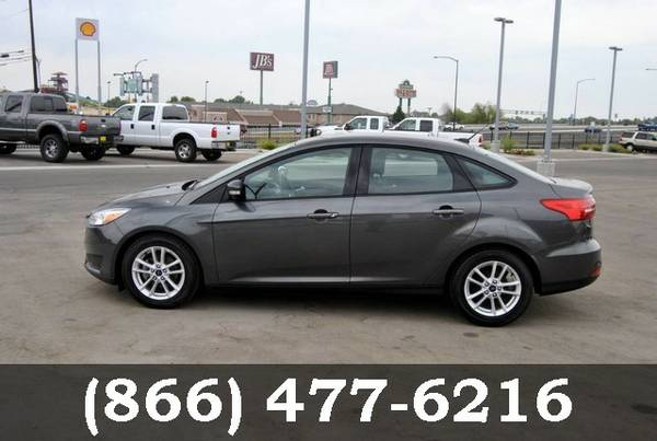 2015 Ford Focus Magnetic *SPECIAL OFFER!!*