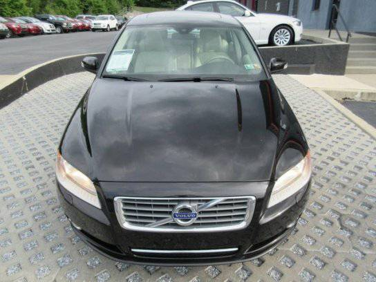 2010 VOLVO S80 ALL WHHEL DRIVE
