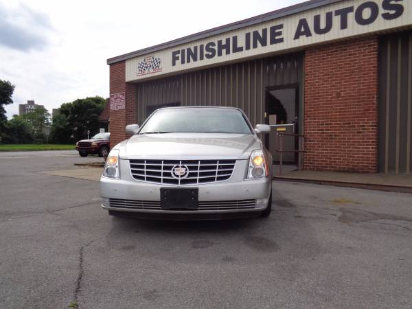 2007 Cadillac DTS Low Miles Guaranteed Approval