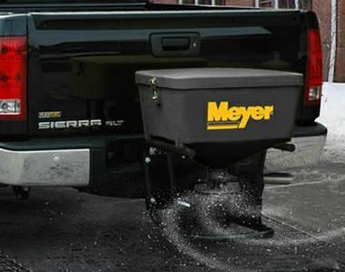Meyer Base Line 240 Tailgate Salt Spreader