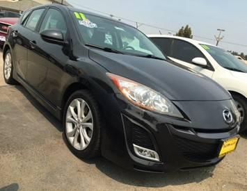 2011 MAZDA 3((6 MONTH 6000 MILE FREE WARRANTY!!!!!!!