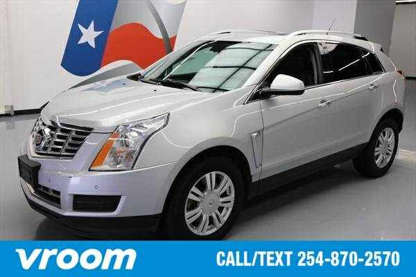 2013 Cadillac SRX Luxury Collection 7 DAY RETURN / 3000 CARS IN STOCK