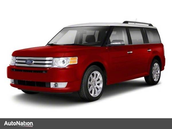 2011 Ford Flex SE SKU:BBD24979 Ford Flex SE SUV