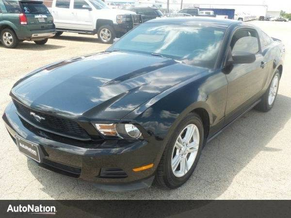 2012 Ford Mustang V6 Premium SKU:C5285619 Ford Mustang V6 Premium Coup