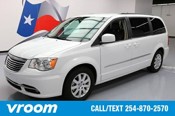 2013 Chrysler Town & Country Touring 7 DAY RETURN / 3000 CARS IN STOCK