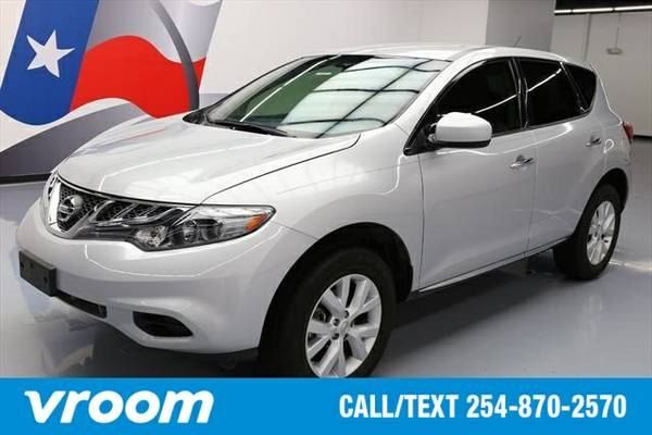 2014 Nissan Murano S 4dr SUV SUV 7 DAY RETURN / 3000 CARS IN STOCK