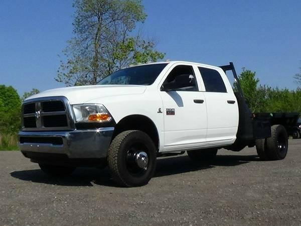 2011 Ram 3500 Dually _ 6.7 Cummins Diesel _ Southern