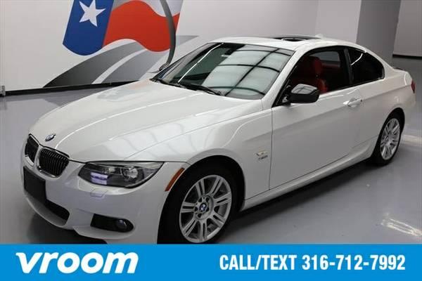 2013 BMW 335 i xDrive 7 DAY RETURN / 3000 CARS IN STOCK