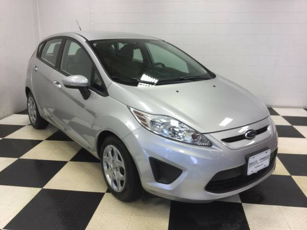 2013 FORD FIESTA S 30K MILES FUEL SAVER FULL WARRANTY!