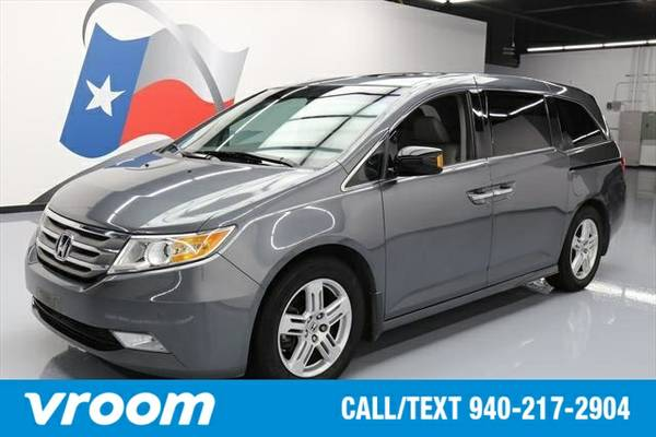 2011 Honda Odyssey 7 DAY RETURN / 3000 CARS IN STOCK