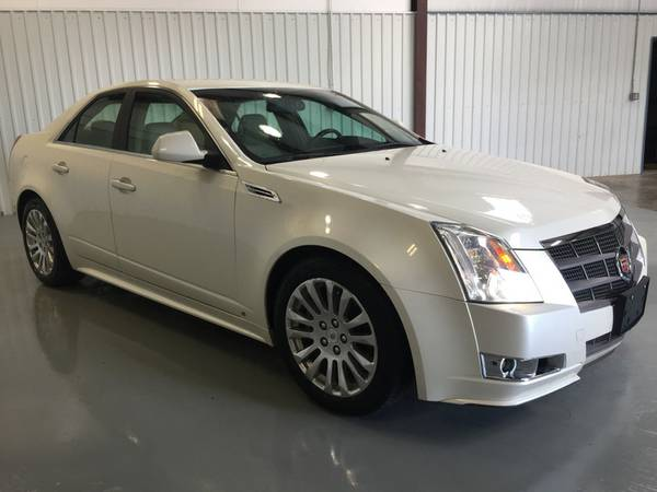 2010 CADILLAC CTS!!! INCREDIBLY NICE!! LUXURY! HOT! WILL NOT LAST!!