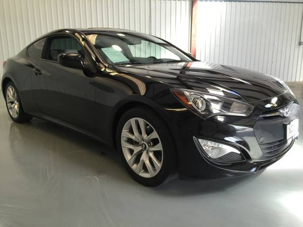 2014 HYUNDAI GENESIS COUPE**ONLY 20,000 MILES*2.0TURBO*SUNROOF**NAVI**