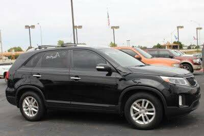 *EARLY BIRD SPECIAL* 2014 KIA SORENTO LX! CALL JESS