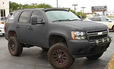 2007 CHEVY TAHOE! 4X4! AWESOME WHEELS AND TIRES CALL JESS