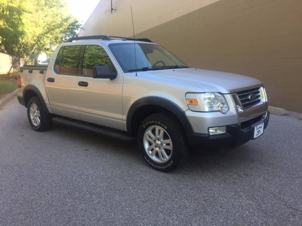 2010 FORD EXPLORER SPORT TRAC XLT! SUNROOF! CALL JESS @