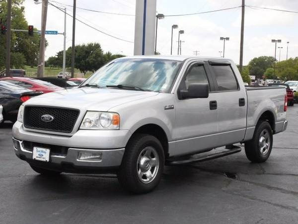 2005 FORD F150 XLT!! CREWCAB! SUPER NICE!! CALL JESS @