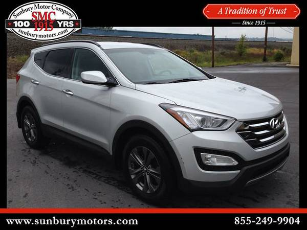 2013 Hyundai Santa Fe - *GET TOP $$$ FOR YOUR TRADE*