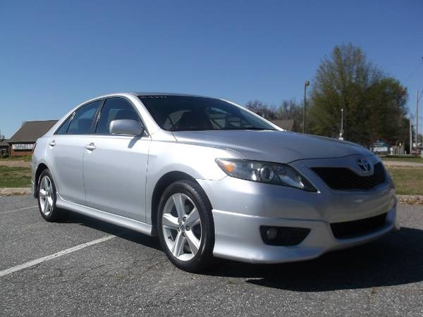 *APPLY NOW*2011 Toyota Camry SE! BAD CREDIT?? THATS OK!! WE CAN HELP!!