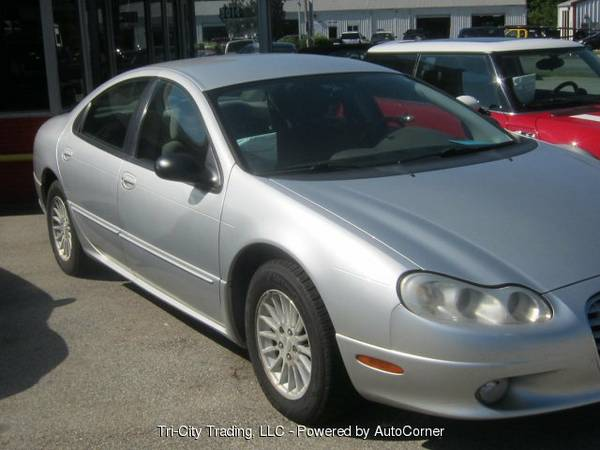 2002 Chrysler Concorde LX **Only 103k Miles**