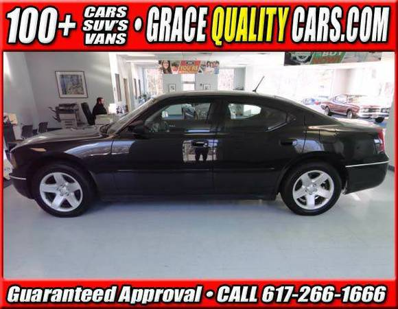 ✔ ☆☆ SALE ☛DODGE HEMI CHARGER☆ GREAT...