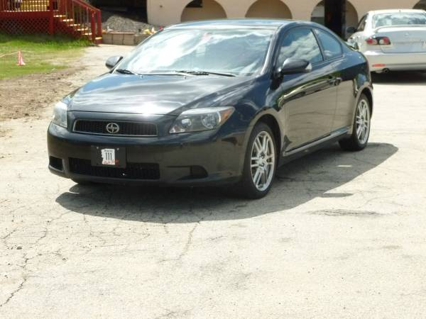 2007 Scion TC Hatchback 1 owner Sun Roof **1 Year Warranty**