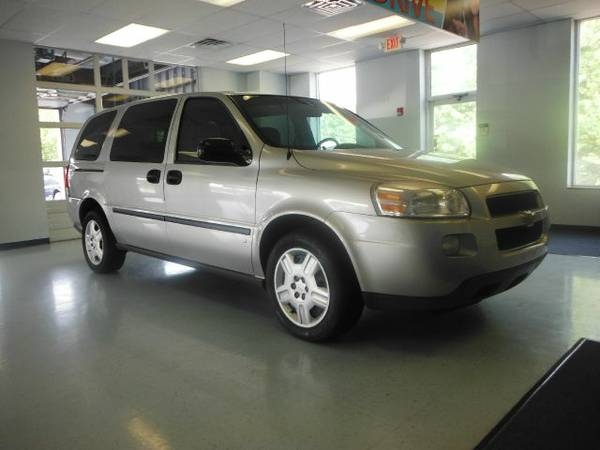 ✔ ☆☆ SALE ☛CHEVY UPLANDER ☆ GREAT DEAL