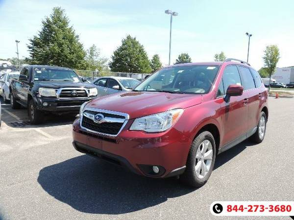 2014 Subaru Forester - *UNBEATABLE DEAL*