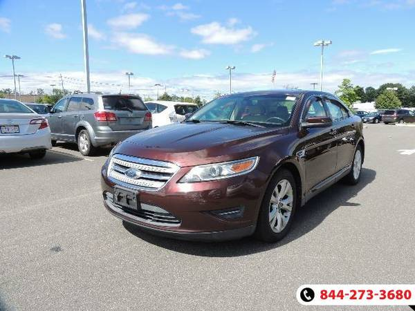 2010 Ford Taurus - *EASY FINANCING TERMS AVAIL*