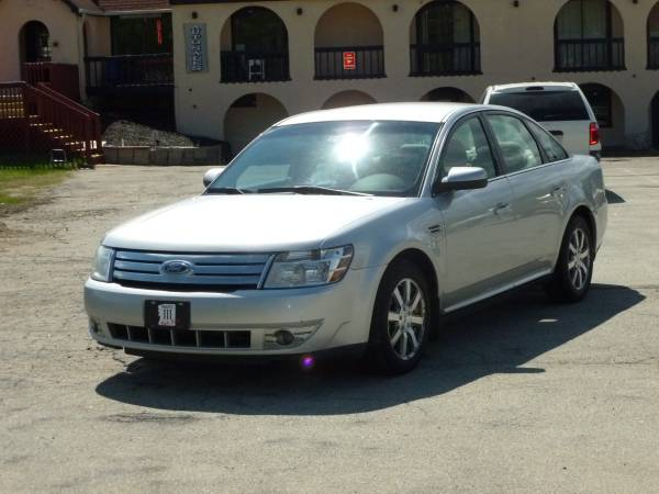 2009 Ford Taurus SEL NICE **1 Year Warranty**
