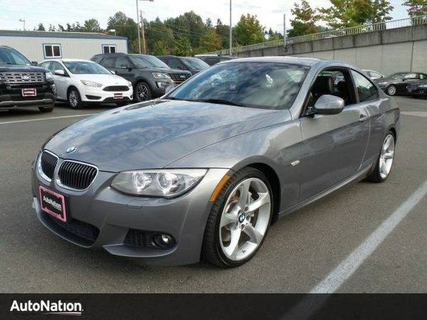 2011 BMW 335 335i SKU:BE599165 Coupe