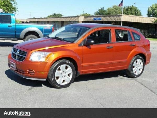 2007 Dodge Caliber SXT SKU:7D571956 Dodge Caliber SXT Hatchback