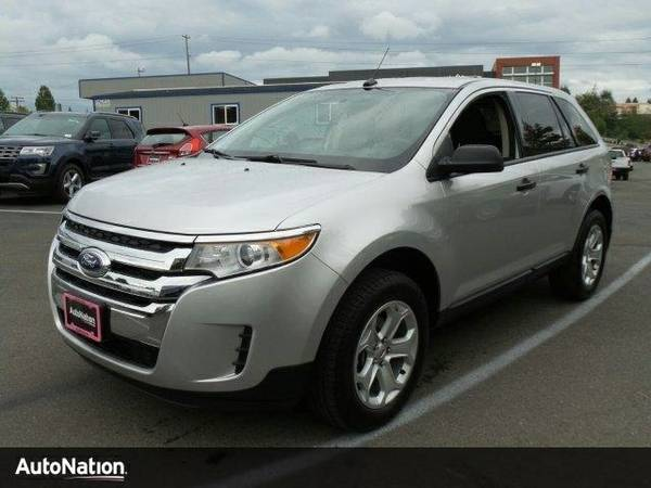 2014 Ford Edge SE SKU:EBA58783 SUV