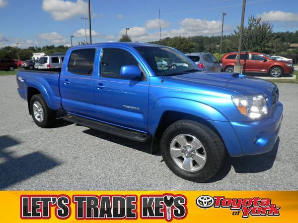 2007 Toyota Tacoma *Low Mileage*