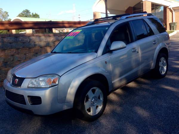 ★ 2006 SATUEN VUE AWD V6+AUTO+RUNS & DRIVES GREAT+NEWER...