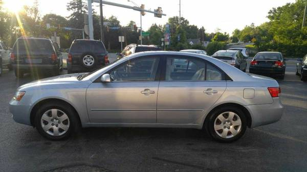 2008 Hyundai Sonata GLS* Clean* Good running Car* PA Inspected*